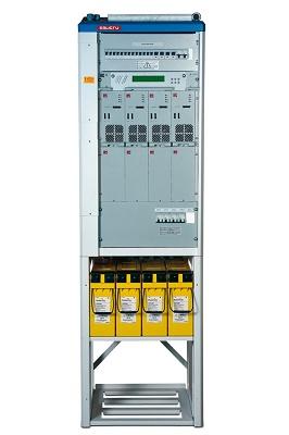 Foto de Sistemas de energía en corriente continua