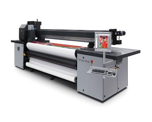 Foto de Impresora de alta velocidad