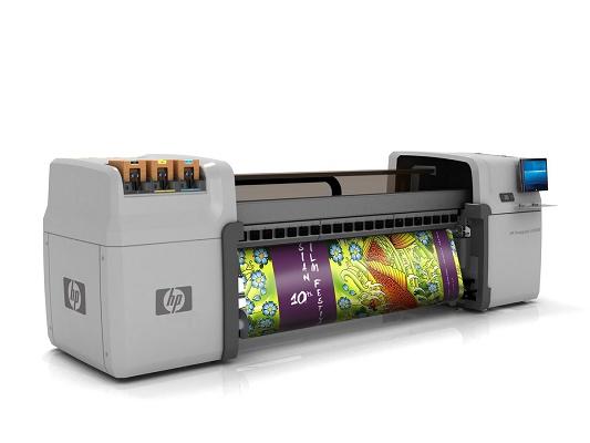 Foto de Impresora de tinta Látex