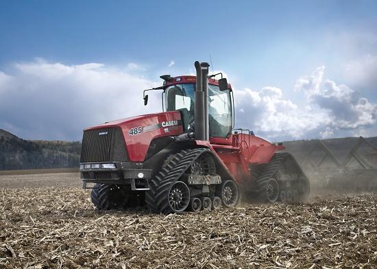 Foto de Tractores de bajo consumo