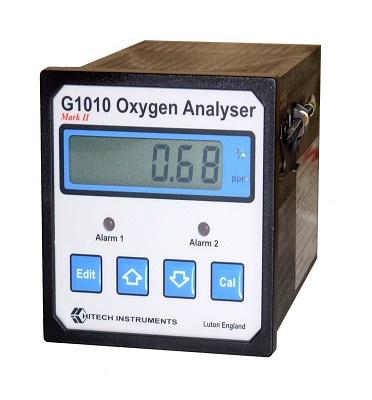Foto de Analizadores de oxígeno