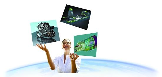 Foto de Tecnología para facilitar el desarrollo de producto