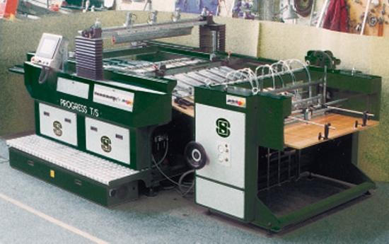 Foto de Máquina de impresión