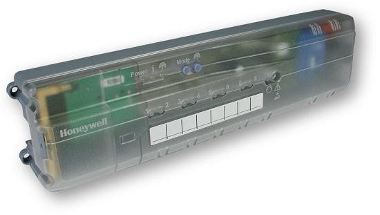Foto de Controladores de radiofrecuencia