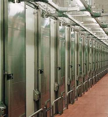 Fotografia de Portes per secaderos