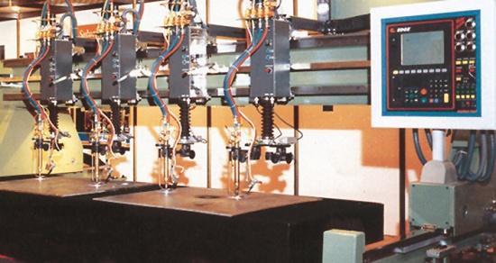 Foto de Máquina de corte térmico
