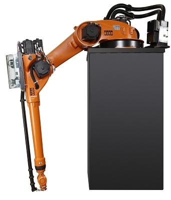 Foto de Robot de consola
