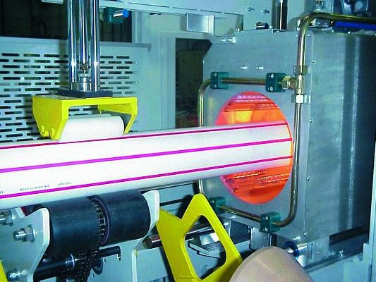 Foto de Líneas para tubos más rentables