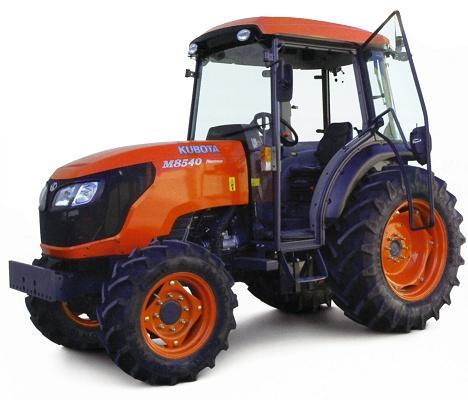 Foto de Tractores viñedos / fruteros