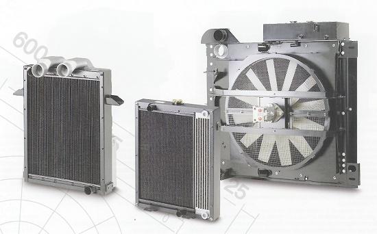 Foto de Intercambiadores de calor combinados