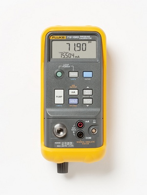 Foto de Calibrador de presión eléctrico