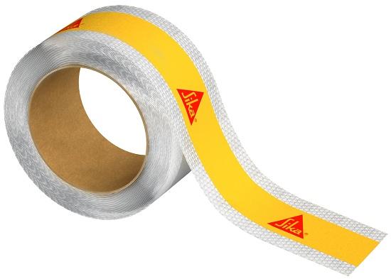banda impermeable para sellado sika seal tape ferreter a. Black Bedroom Furniture Sets. Home Design Ideas
