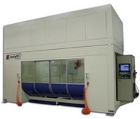 Foto de Centros de mecanizado de 5 ejes