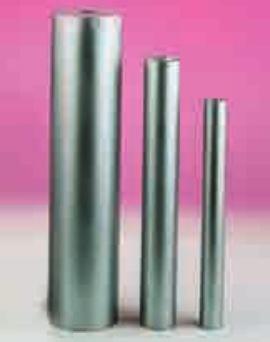 Foto de Barras magnéticas a cilindro