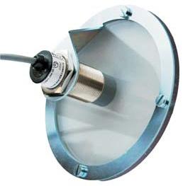 Foto de Detector capacitivo de sólidos