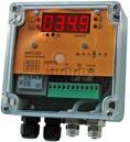 Foto de Manómetro diferencial digital