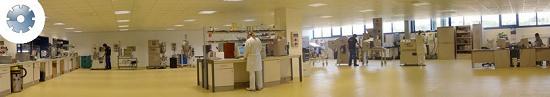 Foto de Servicio de laboratorio