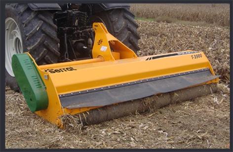 Foto de Trituradora agrícola