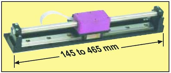 Foto de Motores lineales