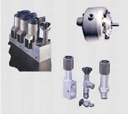 Foto de Centrales hidráulicas compactas y bombas hidráulicas