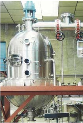 Foto de Plantas para la elaboración de zumo de fruta
