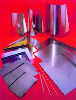Planchas de acero inoxidable sfs industria gr fica - Planchas de acero inoxidable para cocinar ...
