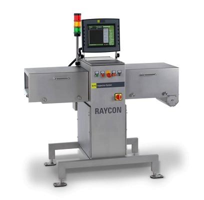 Foto de Sistema de detección por rayos X