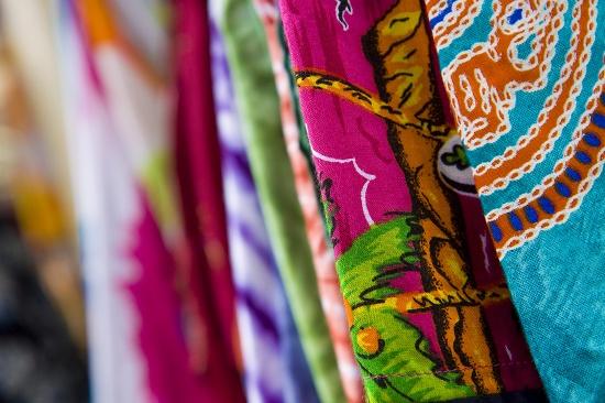 Foto de Innovador proyecto de textiles inteligentes
