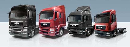 Foto de Configurador de camiones