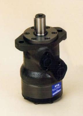 Foto de Motores hidráulicos de válvula de corredera