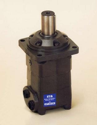 Foto de Motores hidráulicos de válvula de disco