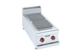 Cocina eléctrica de sobremesa H2SE - Hostelería / Restauración ...