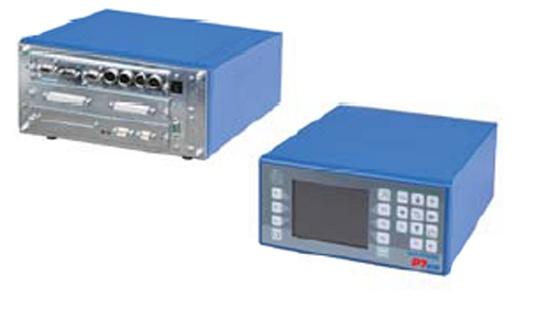 Foto de Unidad electrónica de control