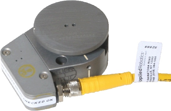 Foto de Sensores anticolisión