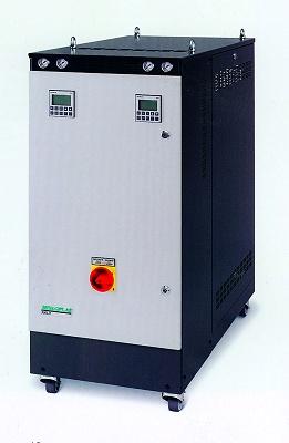 Foto de Atemperadores para aceite calorífico