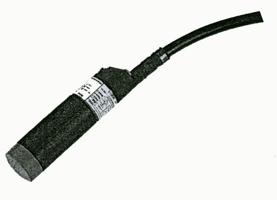 Foto de Detectores capacitivos