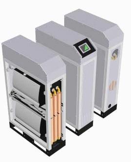 Foto de Generador de nitrógeno