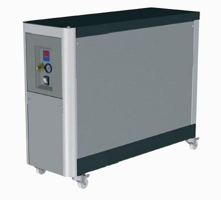 Foto de Generador de nitrógeno para laboratorio