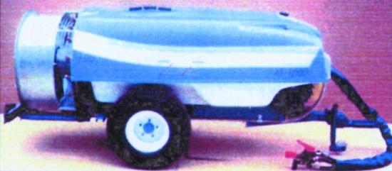 Foto de Atomizador con chasis de acero
