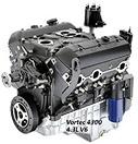 Foto de Motores industriales a gas