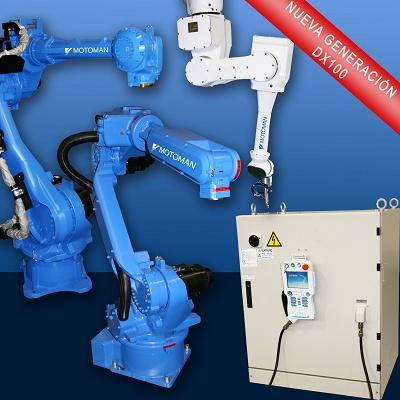 Foto de Controlador para robots