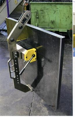 Foto de Manipulación vertical de cargas