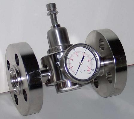 Foto de Filtros, reguladores de presión