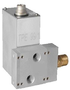 Foto de Transductor pneumoelectrónico