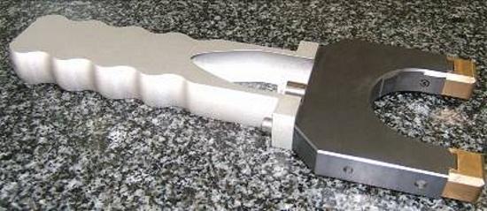 Foto de Órganos de medida neumáticos