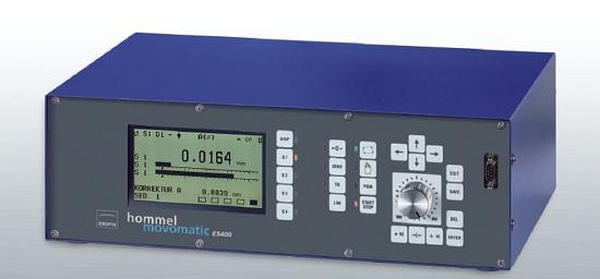 Foto de Sistema de medida y control