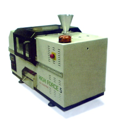 Foto de Mini inyectora eléctrica
