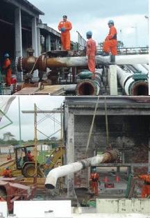 Foto de Asistencia técnica en la construcción