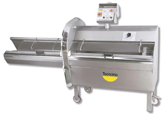 Foto de Máquinas cortadoras de chuletas