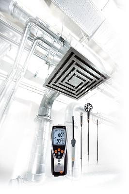 Foto de Instrumentos de medición multifuncionales